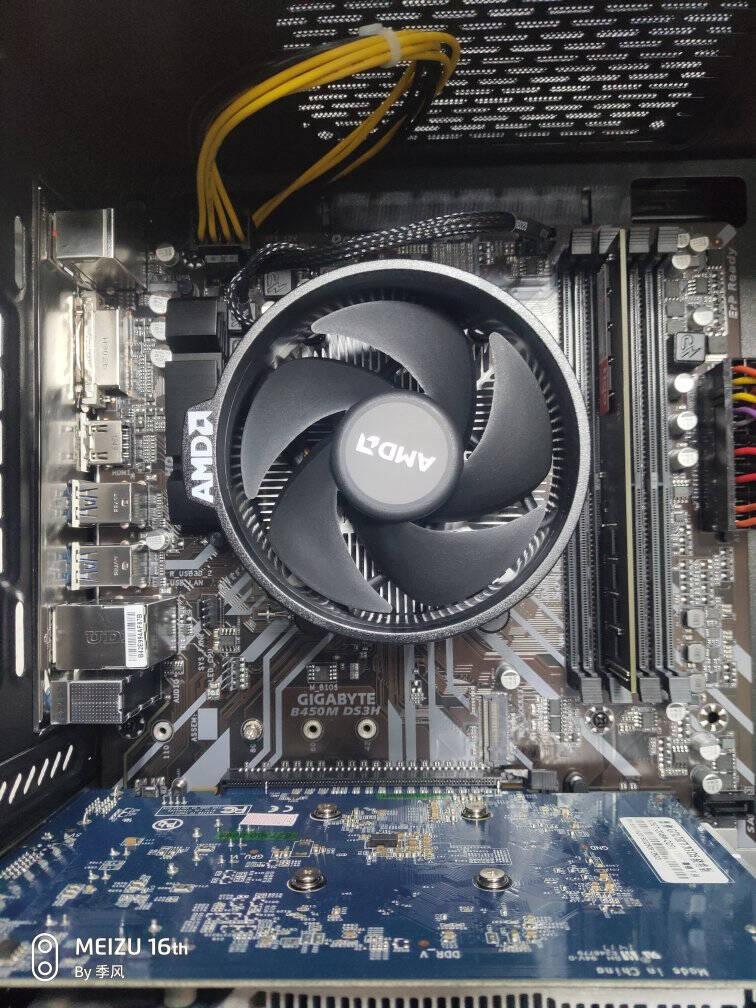 Tt(Thermaltake)启航者F1机箱电源套装台式机电脑主机(含400W电源/支持M-ATX主板/支持背线/大侧透/U3)