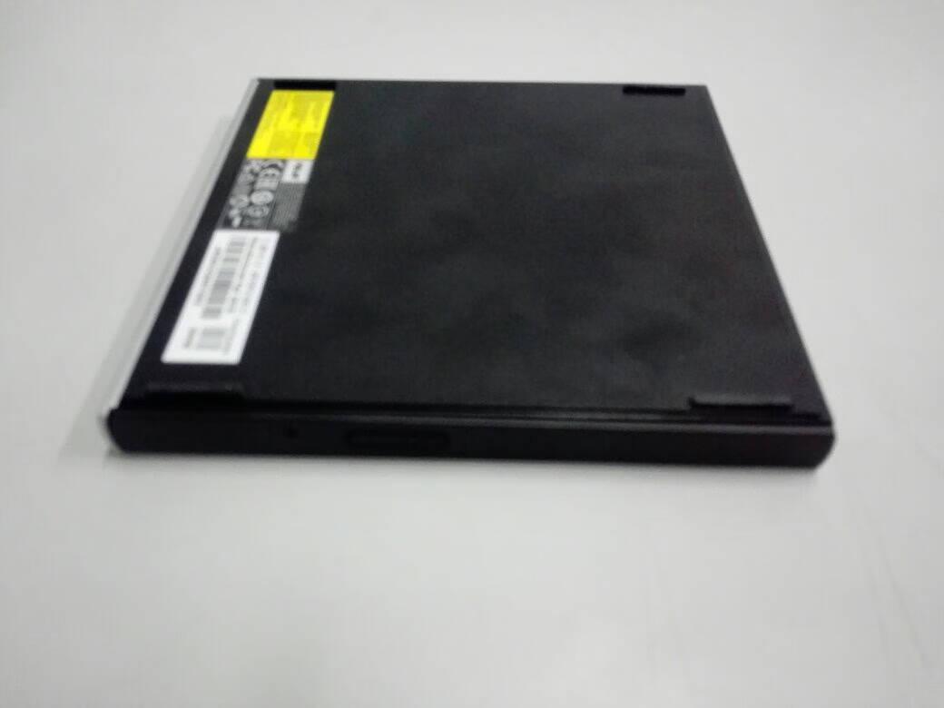 华硕(ASUS)8倍速外置DVD刻录机移动光驱支持USB/Type-C接口(兼容苹果系统/SDRW-08U9M-U)-银色