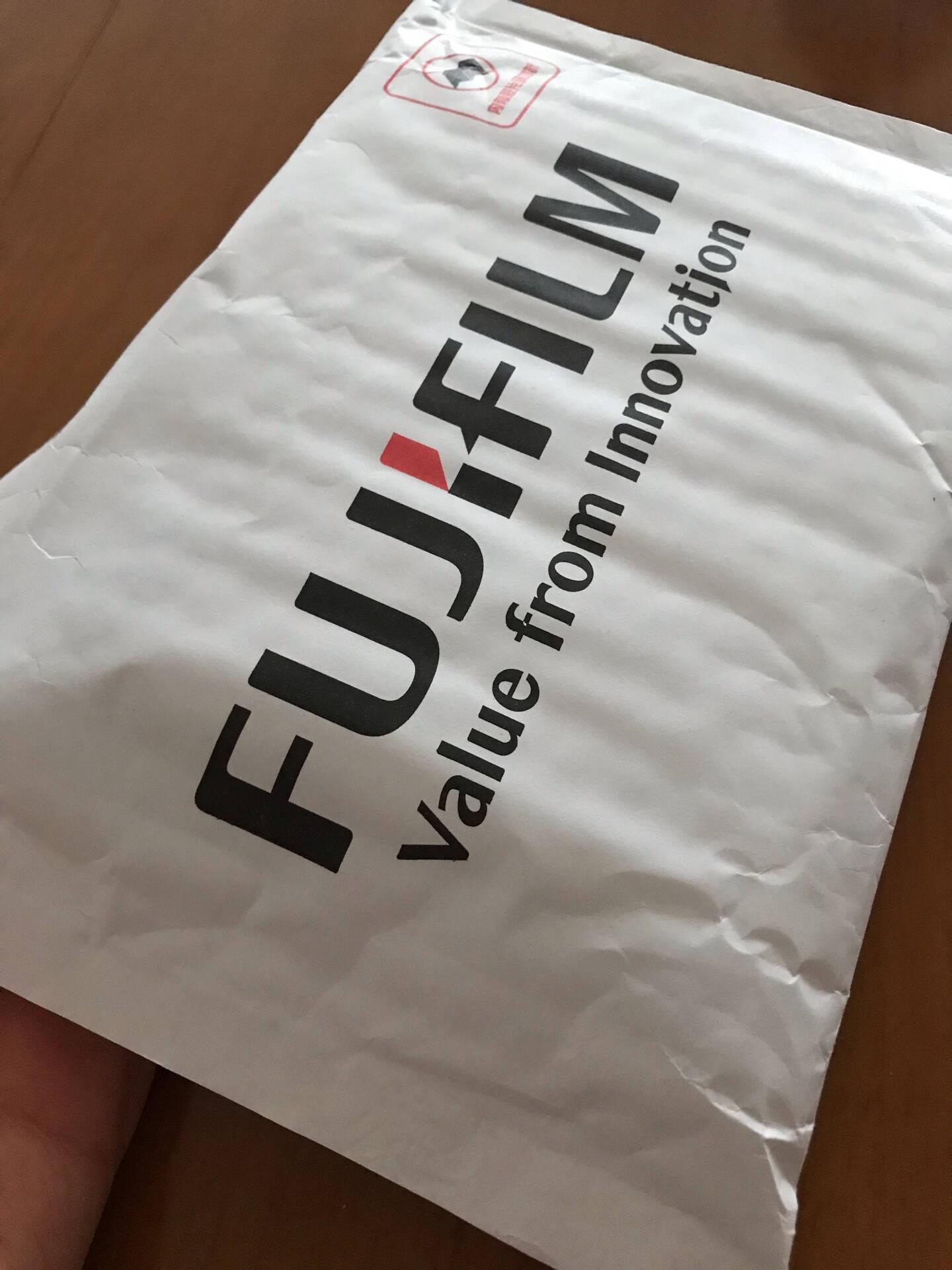 """富士FUJIFILM照片冲印6英寸20张光面照片洗相片色彩饱满洗照片(下单后前往""""我的订单""""上传照片)"""