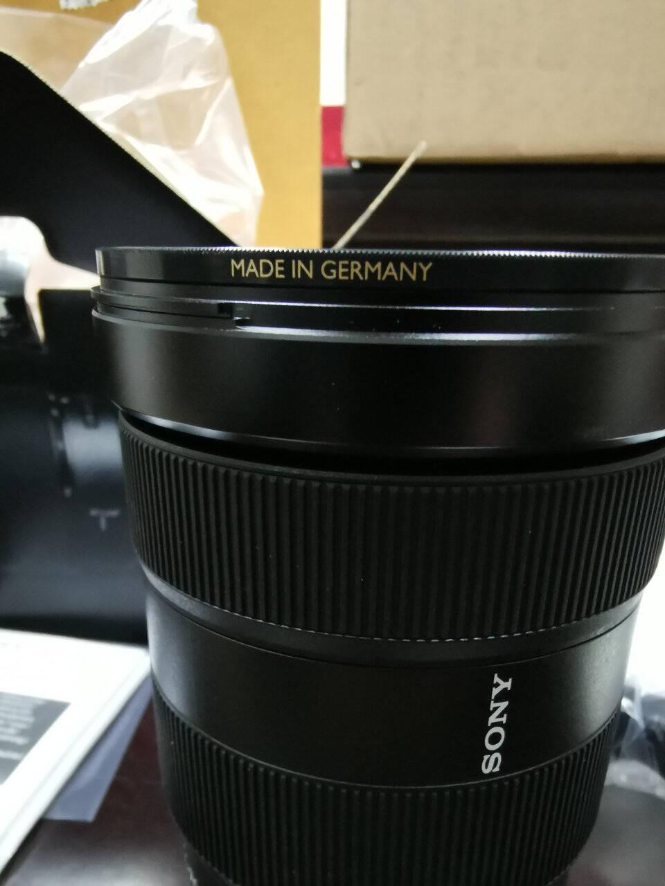 B+Wuv镜滤镜62mmUV镜MRCNANOXS-PRO超薄多层纳米镀膜UV镜保护镜