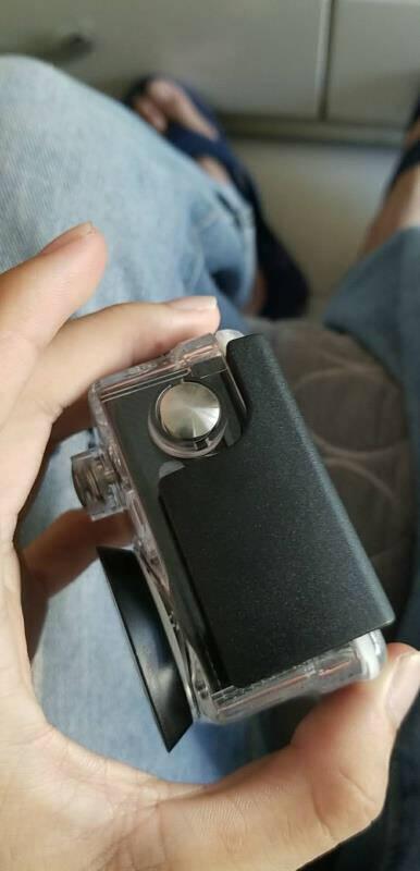 史历克运动相机4K水下潜水户外骑行Vlog高清摄像机防水30米航拍行车记录仪2英寸Wi-Fi配件齐全黑色+32G卡高速存储卡+头戴套+包