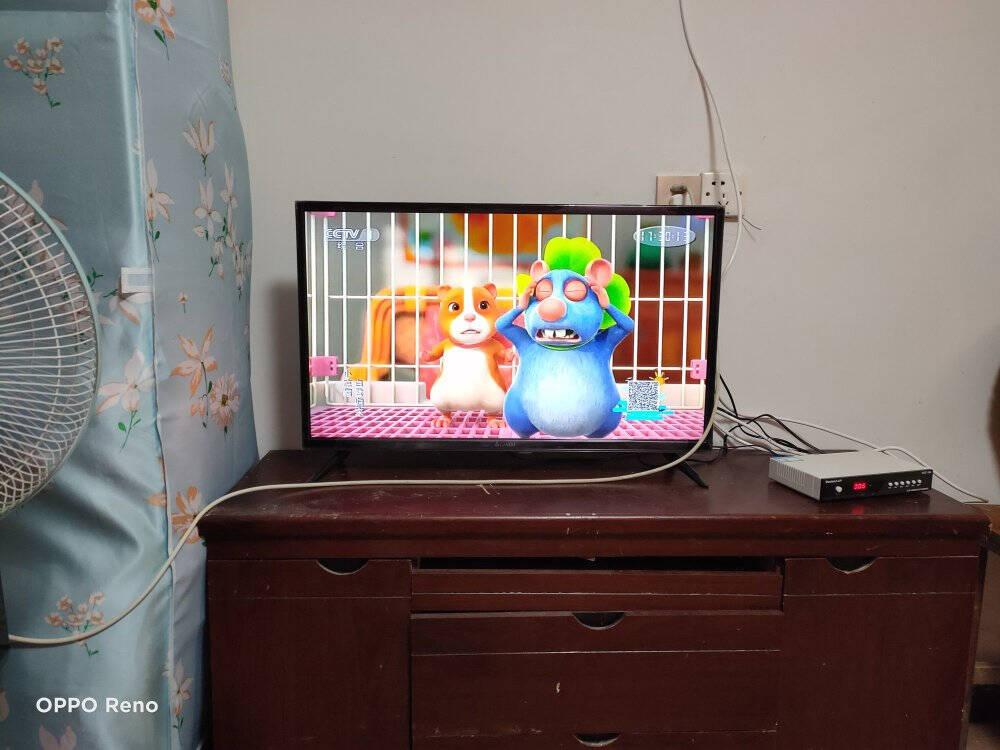 志高(CHIGO)MX3232高清平板液晶智能电视机网络电视wifi显示器LED卧室彩电32英寸高清智能网络WIFI版