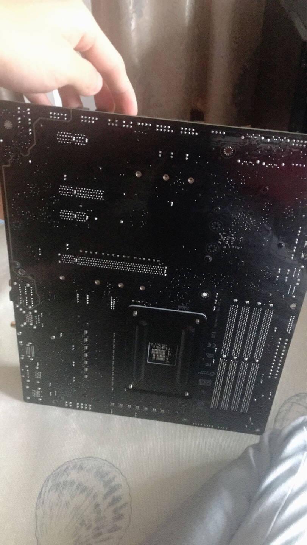 华硕(ASUS)TUFGAMINGX570-PLUS(WI-FI)支持CPU3700X/3800X/3900X(AMDX570/socketAM4)