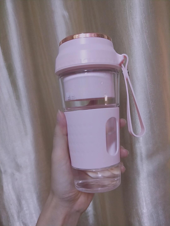 金正无线便携式榨汁机,50元左右送女朋友闺蜜礼物
