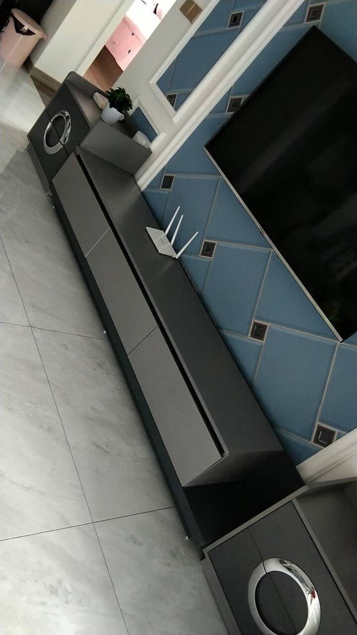 苏菲洛克床北欧主卧架子床小户型双人床卧室家具架子床1.5*2米