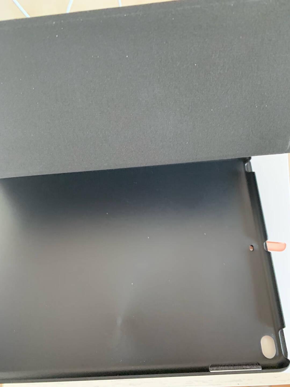 Smorss苹果iPadAir3蓝牙键盘保护套一体式智能触控板平板壳通用于iPad10.2英寸/iPadair310.5英寸