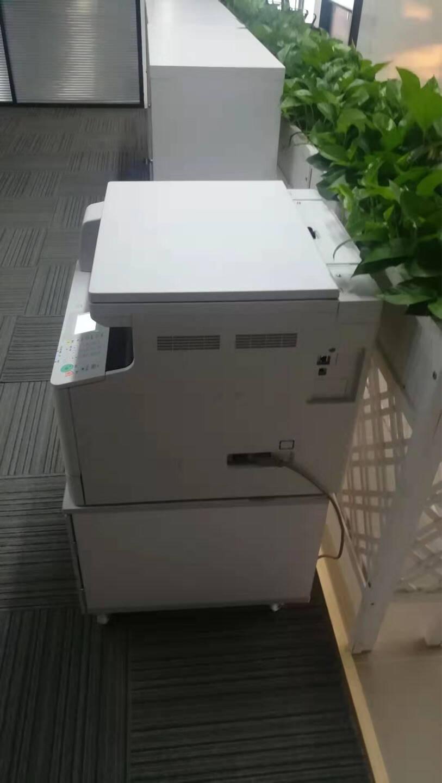佳能2206n/ad/2204N/2206AD无线a3a4黑白复合机激光打印机扫描复印大型办公一体机2206N新款标配