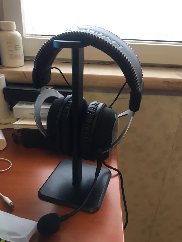 金士顿(Kingston)HyperX游戏耳机Cloud2毒刺电竞耳机头戴式电脑吃鸡耳麦毒刺灵动7.1无线