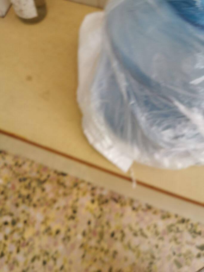 拜杰(Baijie)饮水桶手提塑料水桶家用茶吧机户外宽口装水储水箱矿泉水桶纯净水桶PC桶7.5L