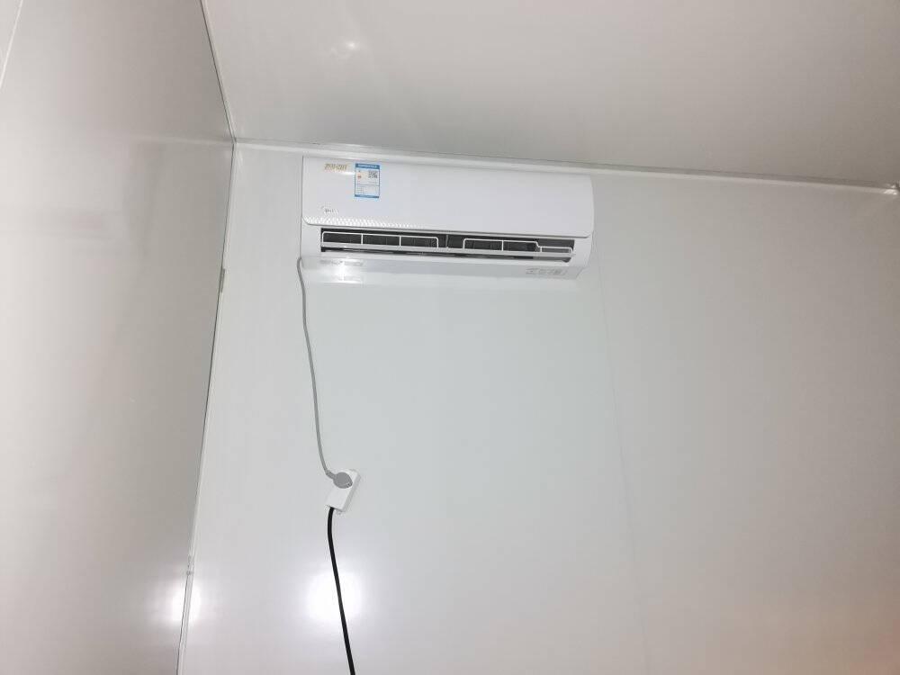 美的(Midea)空调冷静星新能效智弧手机智能制冷暖卧室壁挂式空调挂机大1匹/1.5匹/2匹防直吹新能效变频冷暖大1匹MJA3