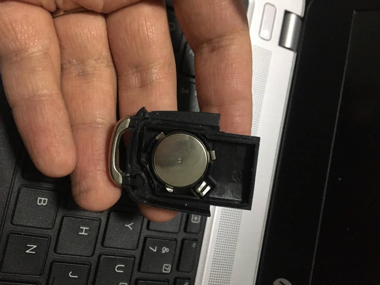 松下(Panasonic)CR2032进口纽扣电池3V装适用手表电脑主板汽车钥匙遥控器电子秤小米盒子CR2032二粒