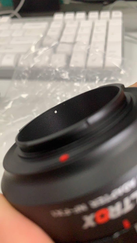 VILTROX唯卓仕NF-FX1转接环尼康镜头转富士微单XT3X-PR02/3X卡口适配器手动对焦