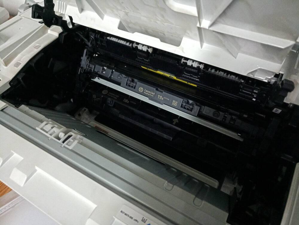惠普(HP)CF218A18A黑色打印硒鼓(适用于HPM104a,M104w,M132a,M132nw,M132fn,M132fp,M132fw