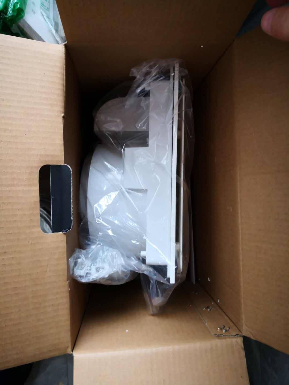 奥普排气扇普通吊顶换气扇厨房卫生间静音吸顶排风扇强力抽风机15-4D/6D经典款BP15-4D(面罩290*290)