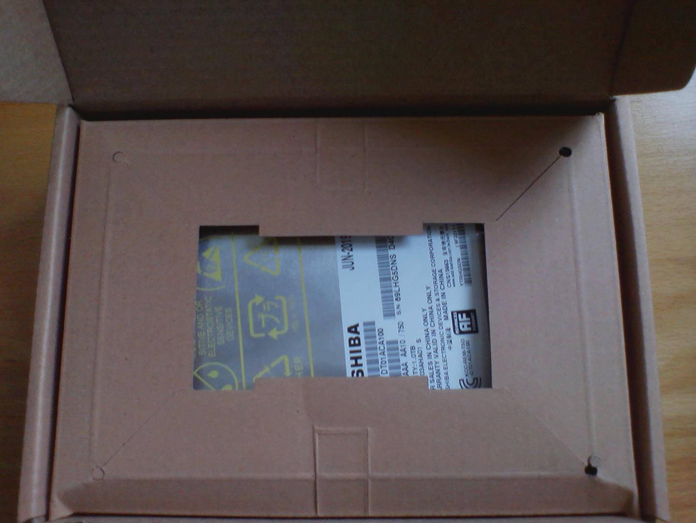 东芝(TOSHIBA)1TB32MB7200RPM台式机机械硬盘SATA接口消费级系列(DT01ACA100)个人电脑与外部存储