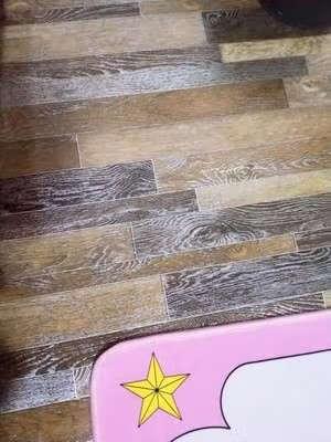 芳昕草地板革家用【10平米】pvc地板贴毛坯房加厚耐磨防水塑胶塑料地板胶垫自粘水泥地皮升级高强牛津革Y106【10平方米】