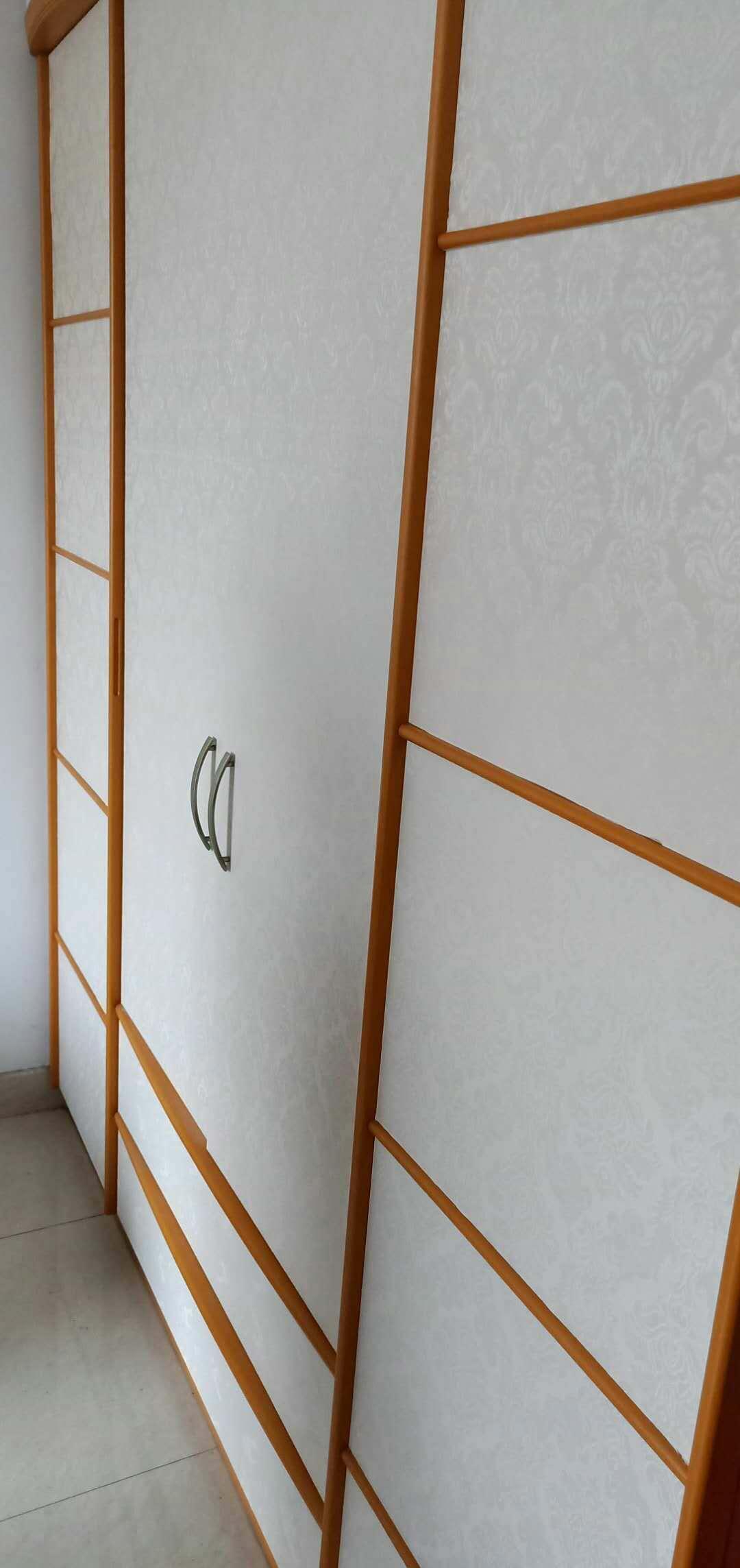 斯图加厚防水3d立体温馨卧室客厅背景墙壁纸自粘墙纸宿舍9953-3粉底经典大花60厘米宽/3米长
