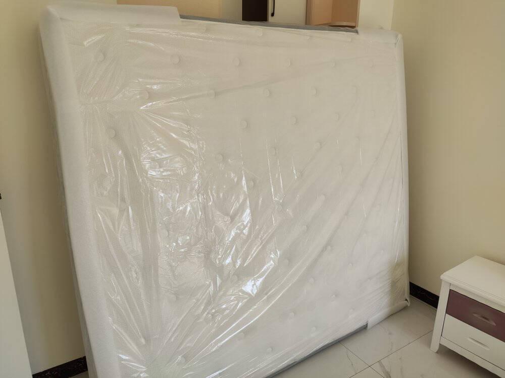 芝华仕·爱蒙床垫乳胶床垫独立弹簧1.5米床垫1.8m席梦思泰国进口乳胶原液芝华士D0267天发货舒睡经典款1500*2000