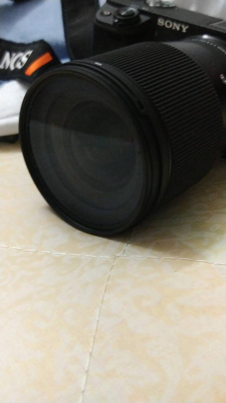 Earlymen67mmUV镜超薄多层镀膜佳能尼康单反相机UV滤镜适用800D/80D/90D18-135尼康D5600/D750018-140套机