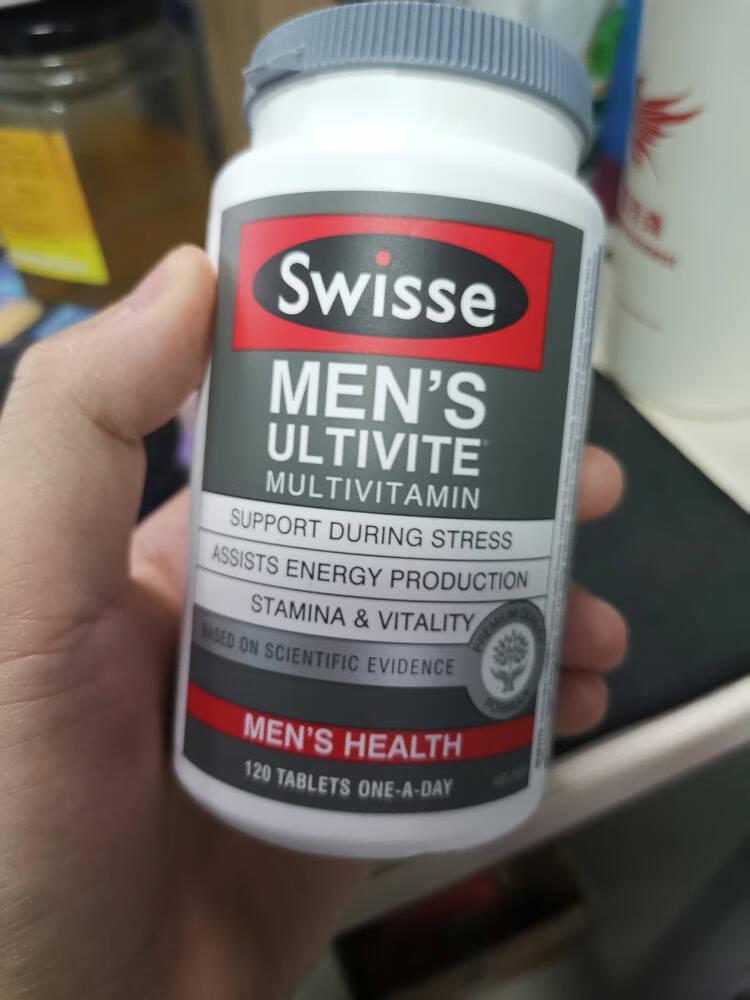 Swisse斯维诗维生素D60片/瓶补充维生素D澳洲进口