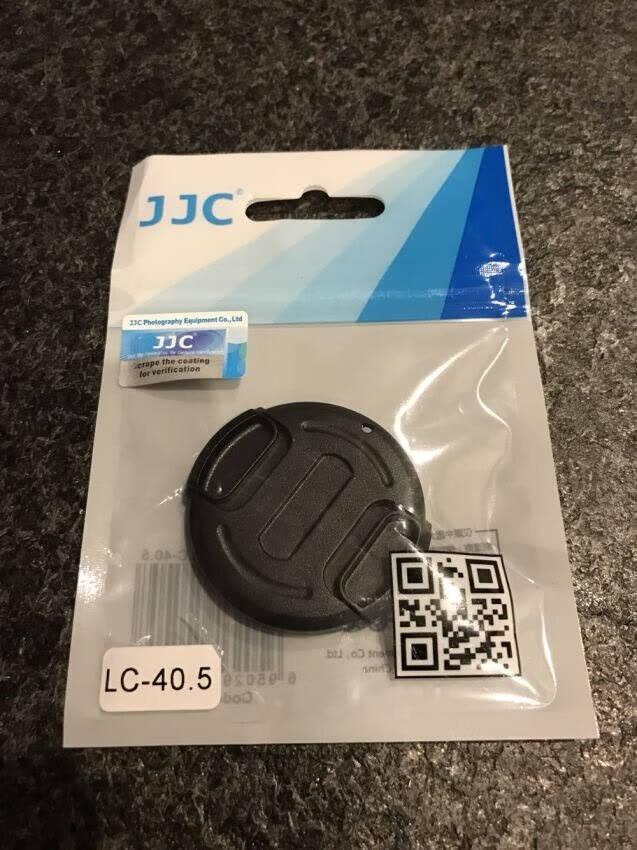 JJC77mm镜头盖适用佳能16-3524-105镜头5D46D2RP尼康24-70D610D750D780索尼70-200A7R3/M3A9富士