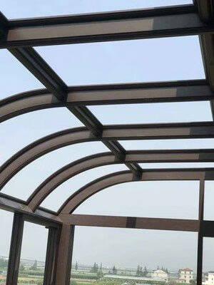 金凯盾铝合金门窗封阳台上海断桥铝窗户定制平开窗阳光房隔音窗铝包木门窗咨询热线:13918499184