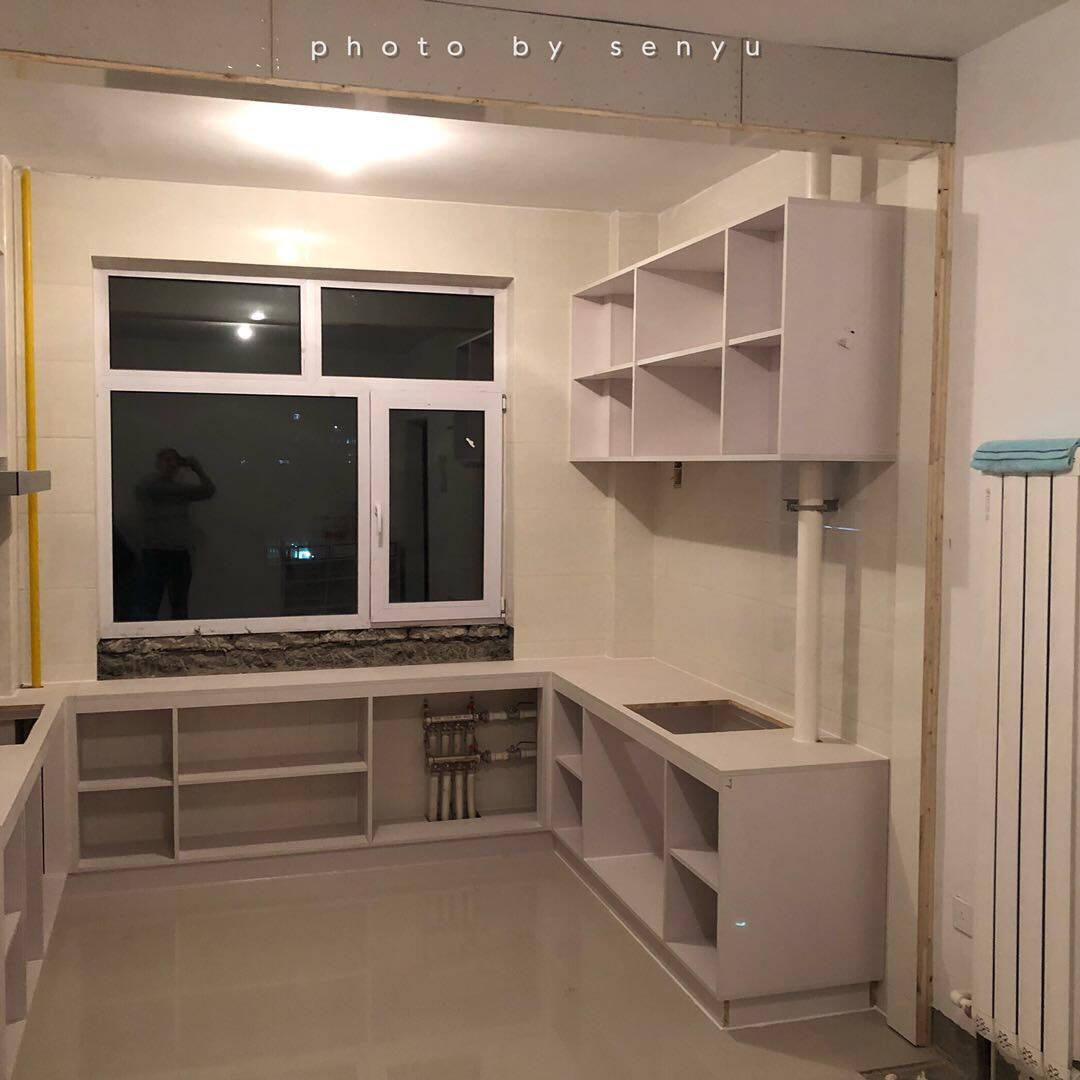 圣劳伦斯暖气片散热器家用水暖铜铝复合壁挂式换热器过水热定制背篓铜铝8080-1500MM