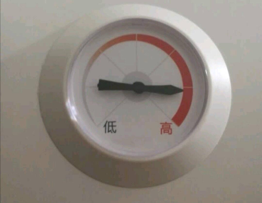 华凌美的出品60升电热水器2100W速热5倍增容健康洗预约洗浴安全防电墙智能APP控制F6021-YJ2(HY)