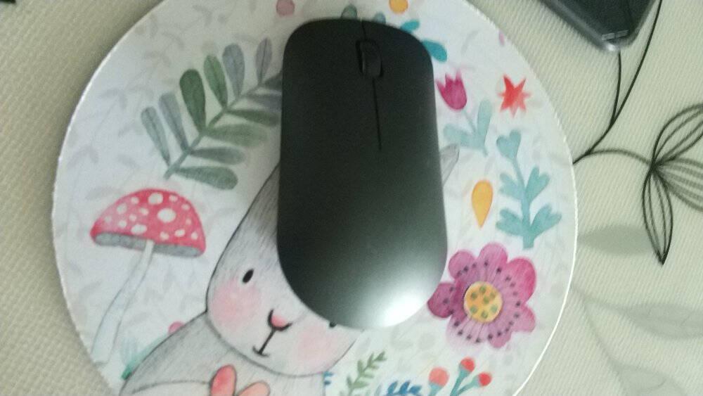 荣耀MagicBookPro便携鼠标无线蓝牙笔记本电脑鼠标黑色