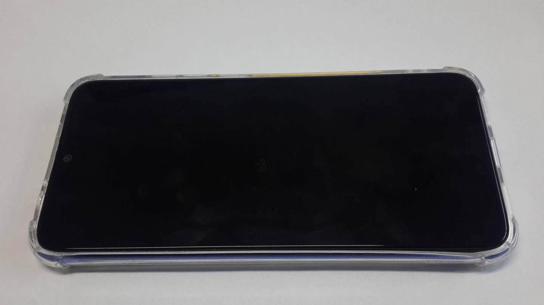 ESCASE红米RedmiNote9pro手机壳小米保护套TPU全包气囊防摔壳男女通用(有吊绳孔)ES-iP9系列升级版透白
