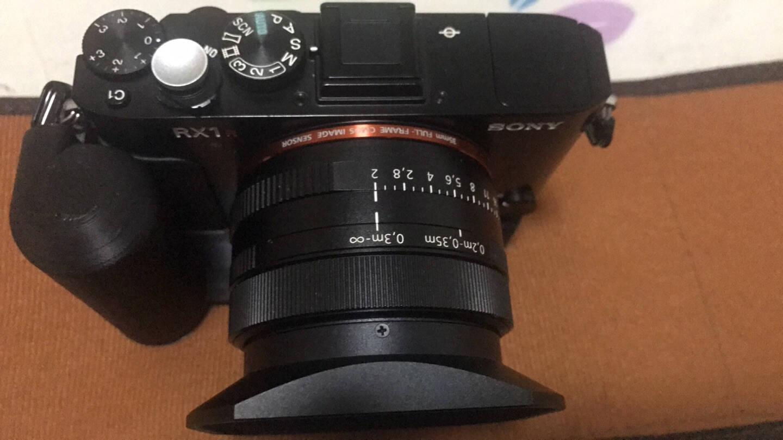 JJC适用富士快门按钮XT3XT20XT30X100V/FX100T/SXE2XPRO3微单相机徕卡M9尼康DF索尼RX1R2