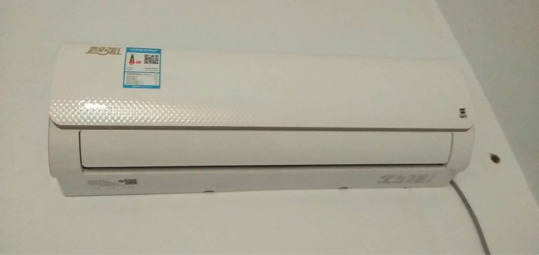 美的(Midea)空调智弧大1匹/1.5匹新三级变频空调冷暖自清洁智能静音空调挂机MJA大1匹KFR-26GW/N8MJA3