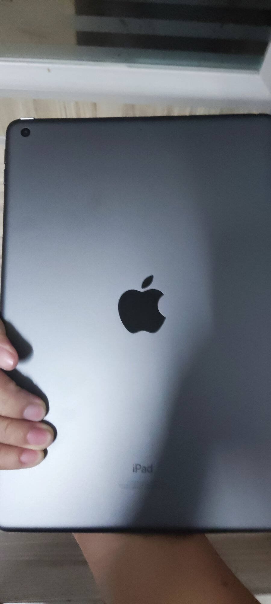 AppleiPad10.2英寸平板电脑2021年新款(256GBWLAN版/A13芯片/1200万像素/iPadOSMK2N3CH/A)深空灰色