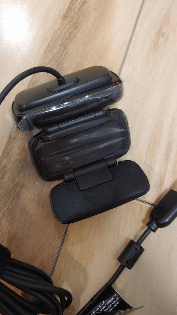 罗技(Logitech)B525高清网络摄像头网络课程远程教育B525
