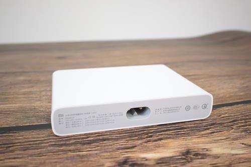 小米6个口的USB充电器,送男朋友的实用礼物