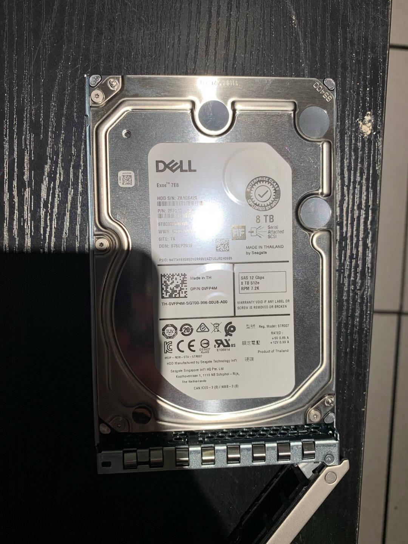 戴尔(DELL)R720/R730/R430/R530/R920/R930服务器SAS硬盘600G丨SAS丨15K丨3.5英寸