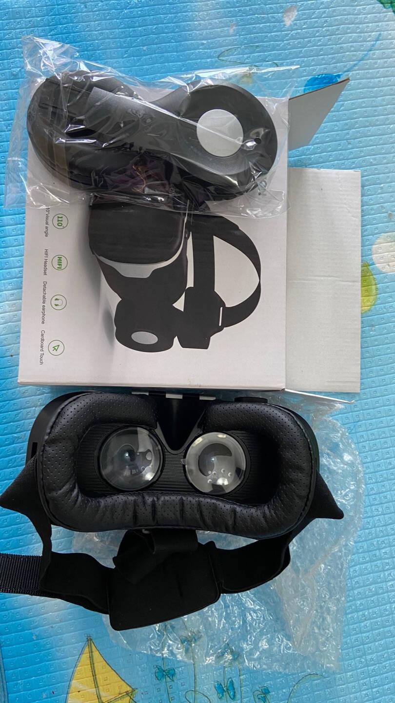千幻魔镜vr眼镜智能影院虚拟现实智能头戴式