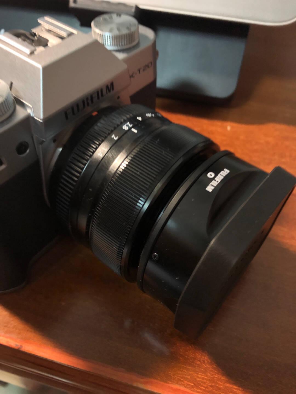富士(FUJIFILM)XF18mmF1.4RLMWR大光圈广角定焦镜头全天候