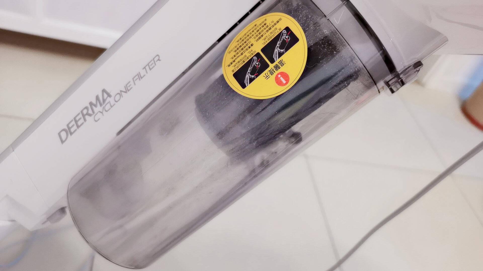 德尔玛(Deerma)DX1000吸尘器家用立式手持吸尘器有线轻量化强力大功率吸尘器自营二合一宠物宝石蓝