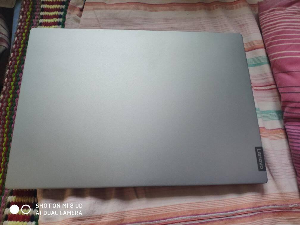 联想(Lenovo)威62020款英特尔酷睿i514英寸窄边框轻薄笔记本电脑(i5-1035G116G512GPCIE2G独显)灰