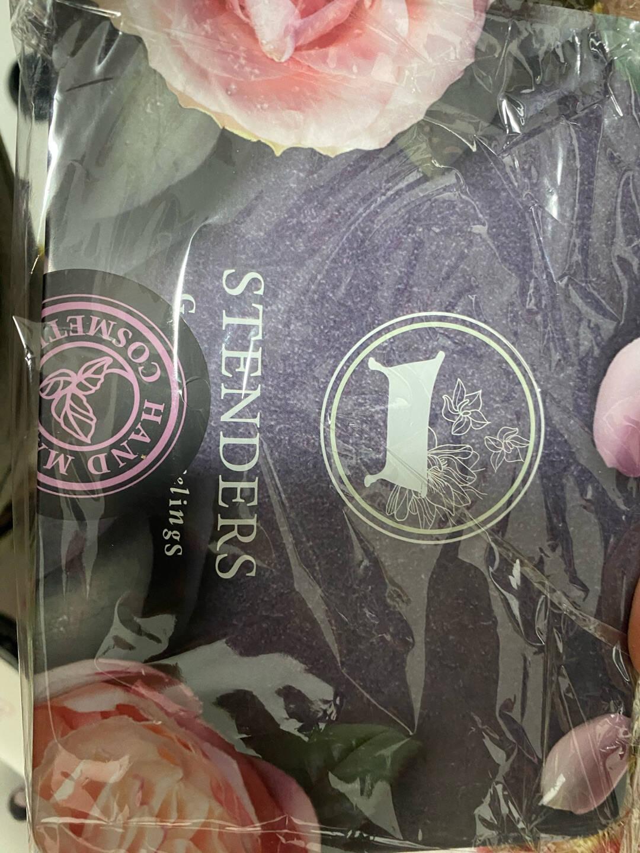 施丹兰(STENDERS)玫瑰泡泡浴液250ml(柔软肌肤超多泡泡沐浴露泡澡精油进口)