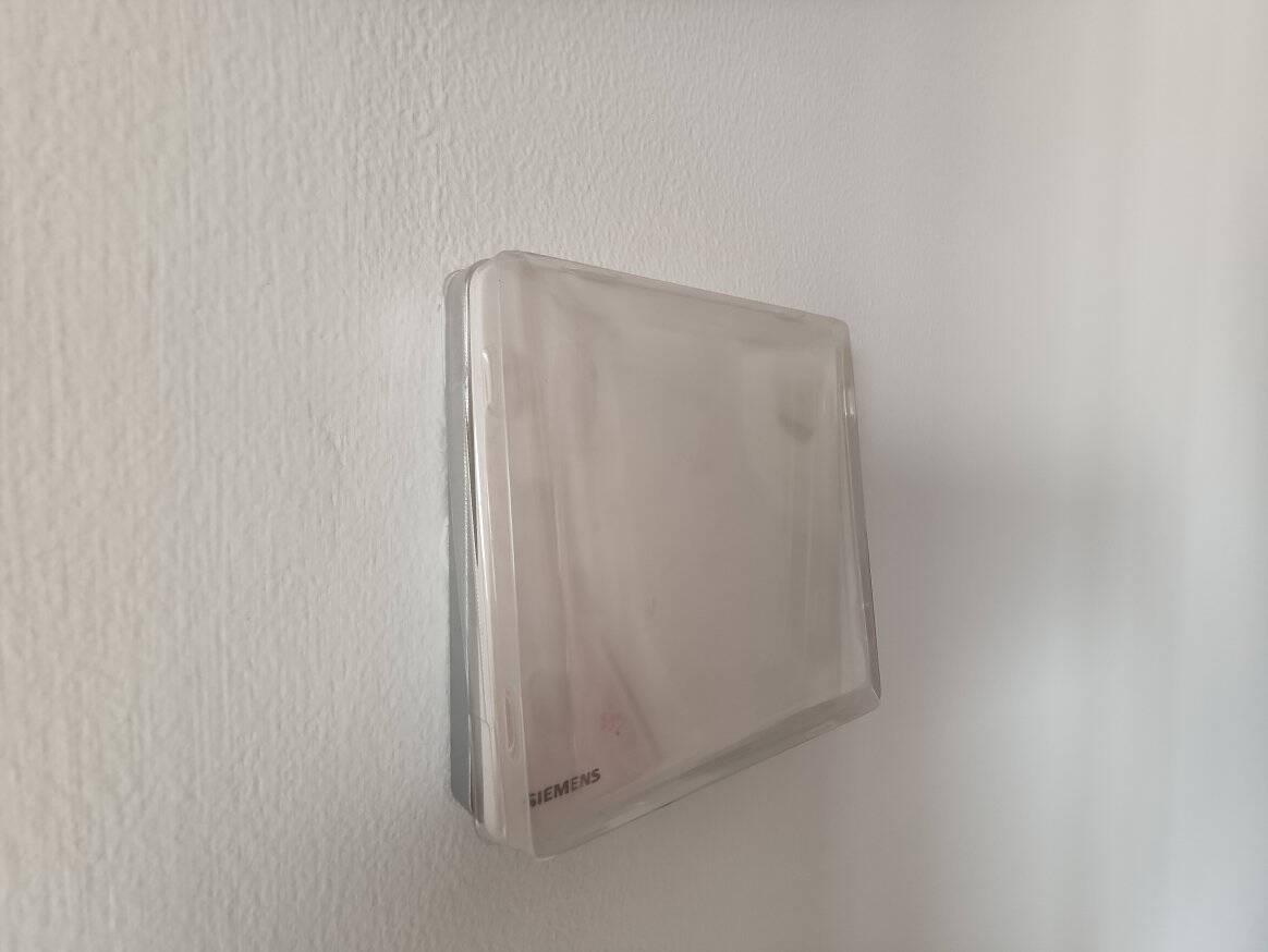 西门子开关插座面板二开双控双开双联开关睿致系列象牙白钛银睿智