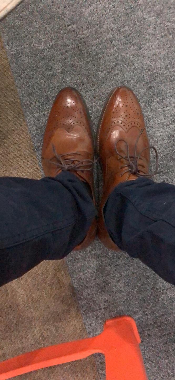 save off d8211 27733 鞋子不错,就是号有点大,我平时买40的刚好,这