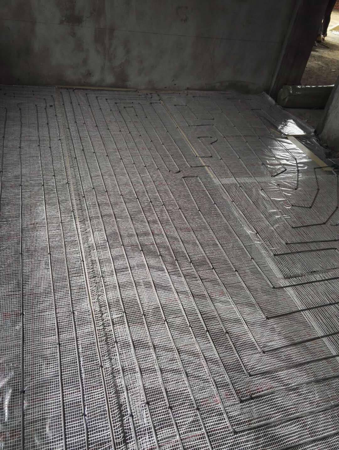 思予电地暖碳纤维电热膜家用电地暖石墨烯汗蒸养殖电地热地暖线包安装全国上门安装地暖石墨烯条状电热膜每平米