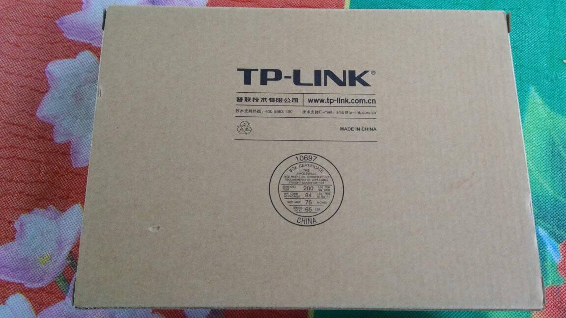 TP-LINKTL-SG1008VE8口千兆VLAN交换机