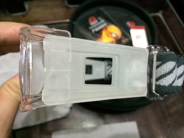 asics gel kayano 17 mens size 10.5 00917536 outlet