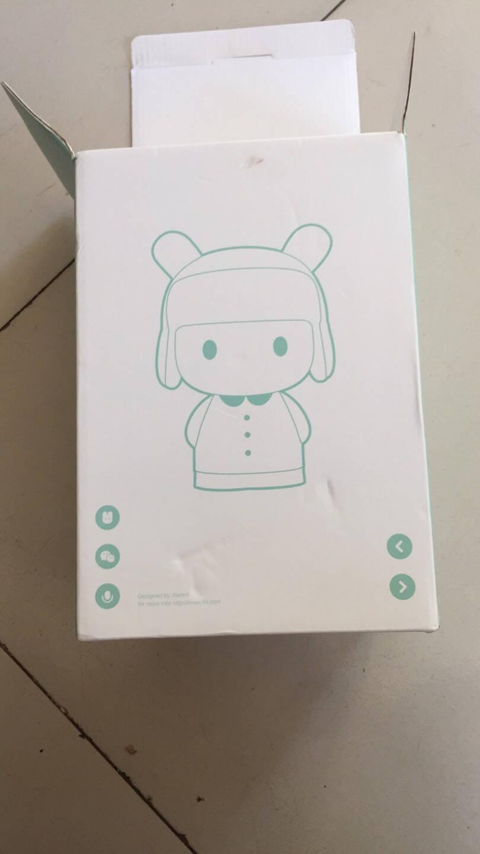 小米(MI)米兔卡片学习机故事机米家智能儿童早教机益智玩具男孩女孩宝宝幼儿语音点播米兔故事机