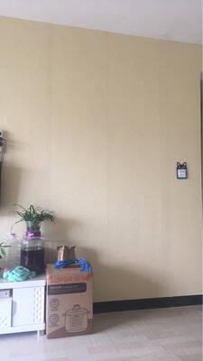 万域墙纸10米装墙纸墙贴加厚pvc防水自粘墙纸卧室家具翻新宿舍卧室客厅电视背景墙英文报纸(0.45*10米)