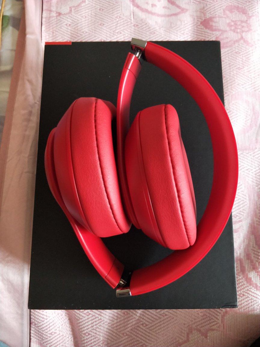 Beats录音师无线3代耳机,送女朋降噪玩游戏礼物