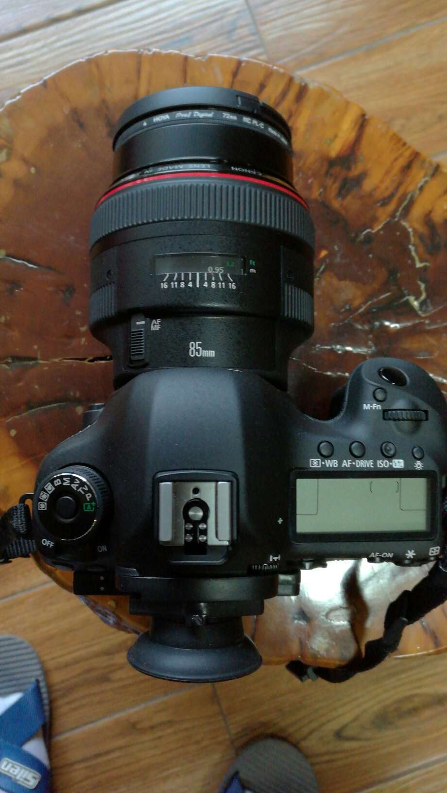 佳能(Canon)EF50mmf/1.4USM单反镜头标准定焦镜头